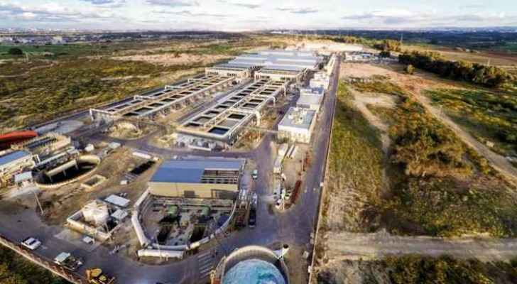 World's largest desalination plant to be built in Israel