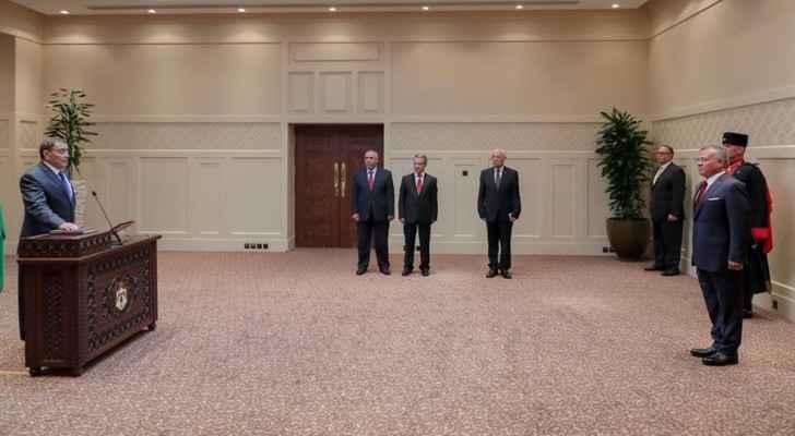 Photos courtesy of the Royal Hashemite Court (RHC)