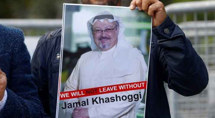 U.S.  ramps up pressure on Saudis over missing journalist