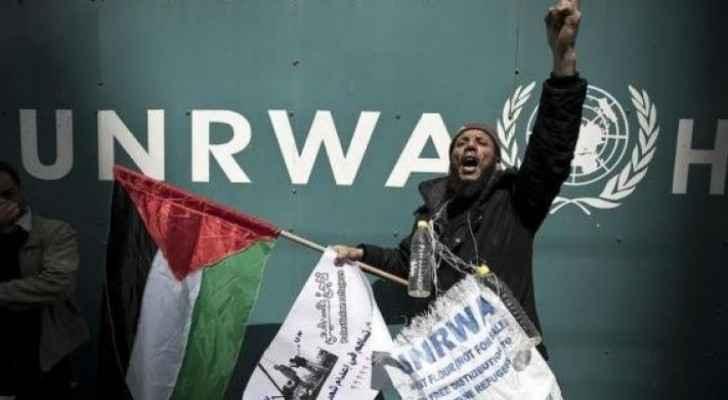 Canada provides emergency fund to UNRWA