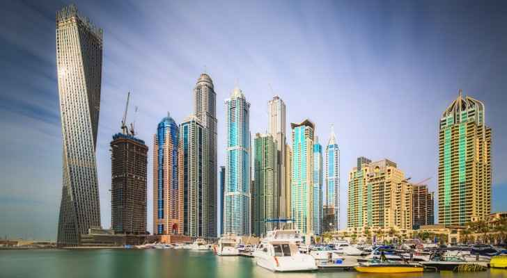 Jordanian investors splashed out $327 million on properties in the UAE Emirate. (Top Dubai Properties)
