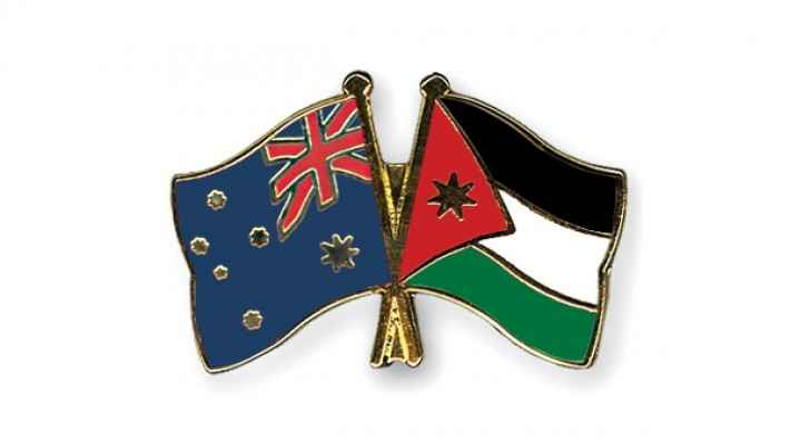 Jordan, Australia discuss water project cooperation