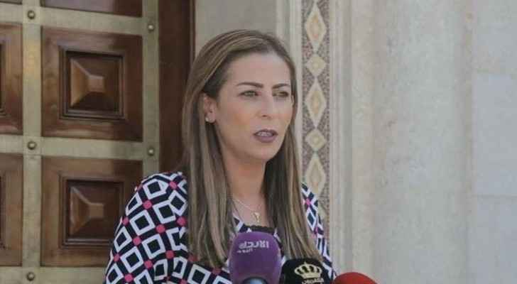Ghunaimat: Jordan stands with Saudi Arabia against rumors