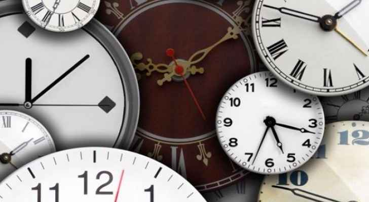 Get ready to turn your clocks backwards!