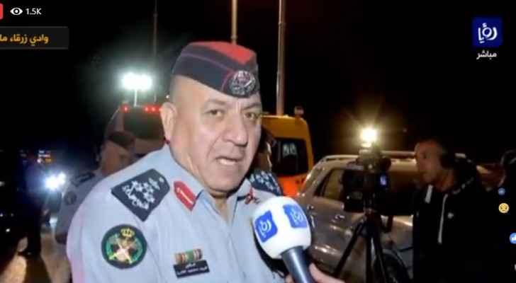 Brig. Gen. Farid Sharaa
