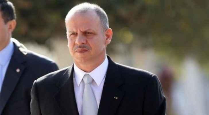 HRH Prince Faisal bin Hussein.