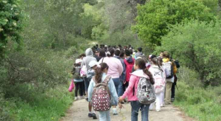 Ministry of Education suspends field trips till further notice