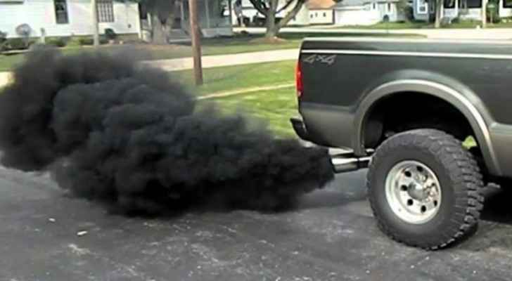 Air pollution has serious effects on a person's health. (Plaen.blogspot.com)