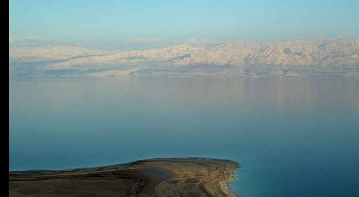 Doomed Dead Sea trip organised by illegal tourist office