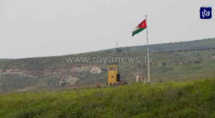 Israel to negotiate Baqoura and Ghmar