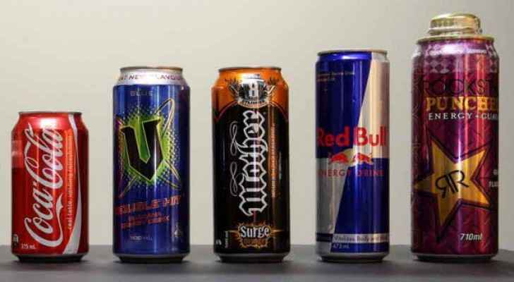 Energy and soft drinks banned from school cafeterias