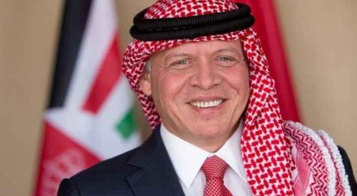 His Majesty King Abdullah II