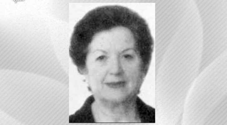 Ina'am Al-Mufti (1929-2018)
