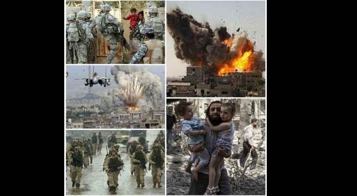 Report: half million dead since War on Terror began