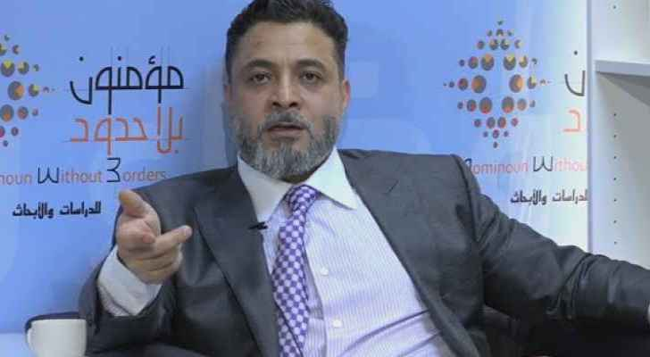 Secretary General Younis Qandil was kidnapped, tortured in Zarqa woods. (Roya)