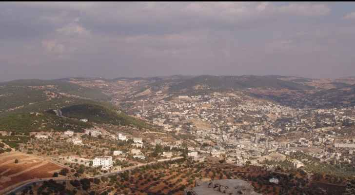 Ajloun on high alert as more rain approaches