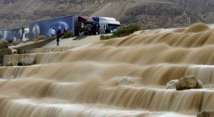 Wadi al Hidan in Madaba. (Hala News)