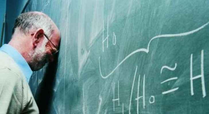 Teacher assaulted in Amman