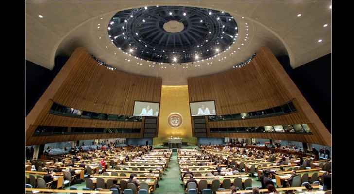 UN voted to condemn Israel nine times,  rest of world zero