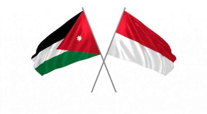 King Abdullah congratulates Monaco on national day