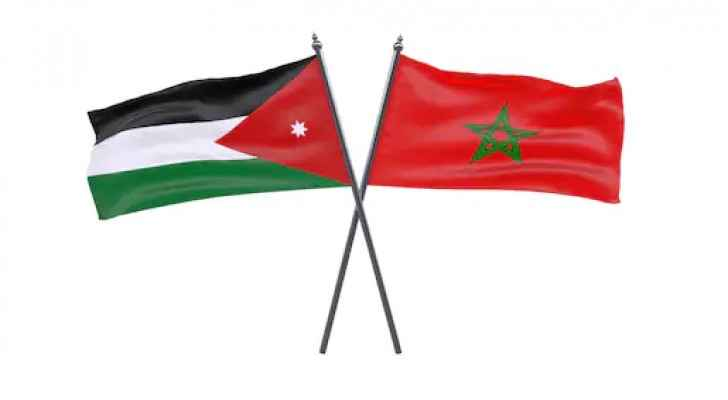 King Abdullah congratulates Morocco on national day