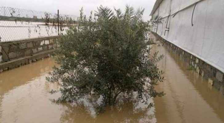 Agriculture Ministry warns against weather condition