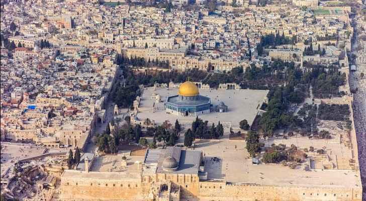 Jordan condemns  Israel's new national park bill