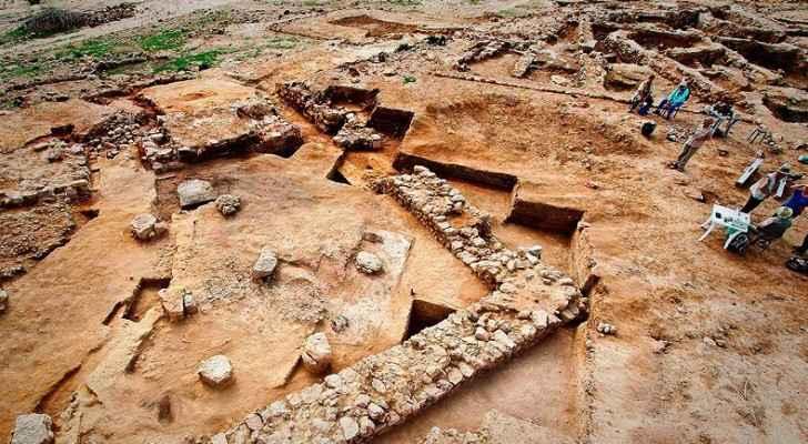 Tall el-Hammam was established around 4th millennium BCE. (Impactoevangelistico.net)
