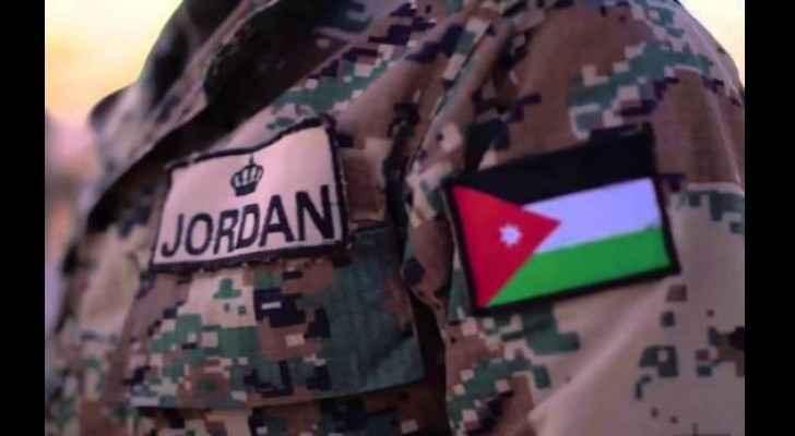 "Jordan scrapped conscription, dubbed locally ""banner service,"" in 1991. (Khaberni)"