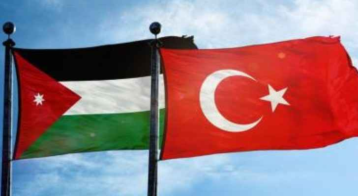 Turkey cancels investment conference with Jordan after Free Trade Agreement nullified last week
