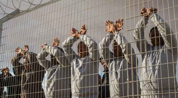 Israeli police push new bill to strip-search Palestinian detainees by force