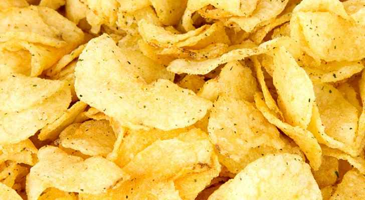 Potato chip factories in the Kingdom had also argued that their products are preservative-and-colouring-free. (Mediatel)
