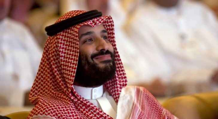 The Crown Prince will head to Jordan on Monday. (Moneycontrol)