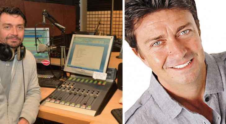 The 53-year-old joined the Lebanese station Radio One 23 years ago. (The961)