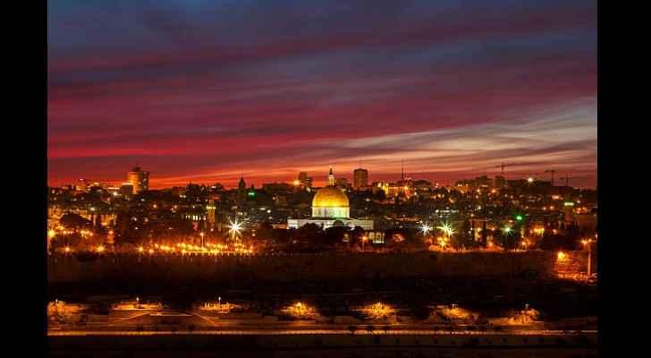 Jordan to organize international conference on Jerusalem