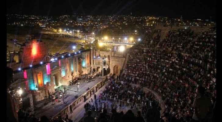 Jordanian Artists Association listens to musicians demands
