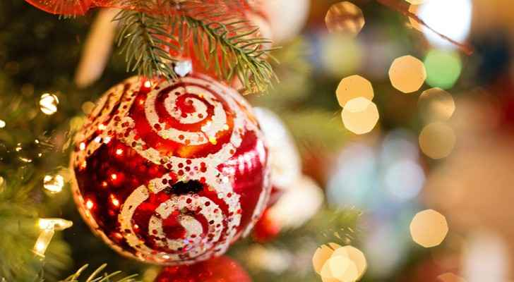 What will you be doing this Christmas and New Year's Eve? (License to Parent)
