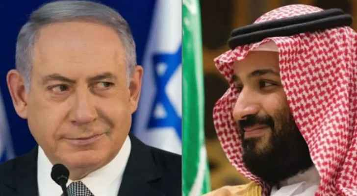 Only two Arab states currently have full diplomatic relations with Israel: Jordan and Egypt. (Al Manar)