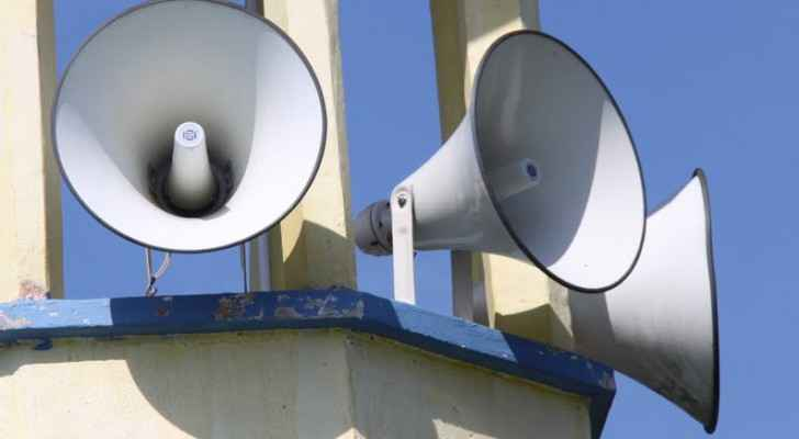 New rules have been introduced for using loudspeakers in mosques. (CairoScene)
