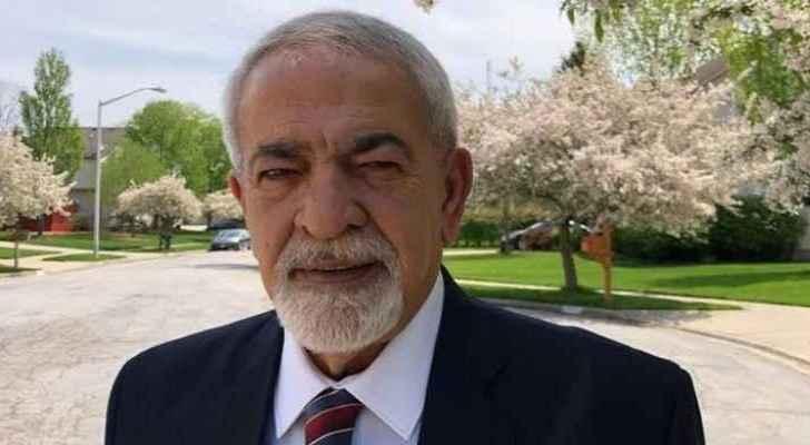 Jordanian actor Youssef Youssef dies at 72