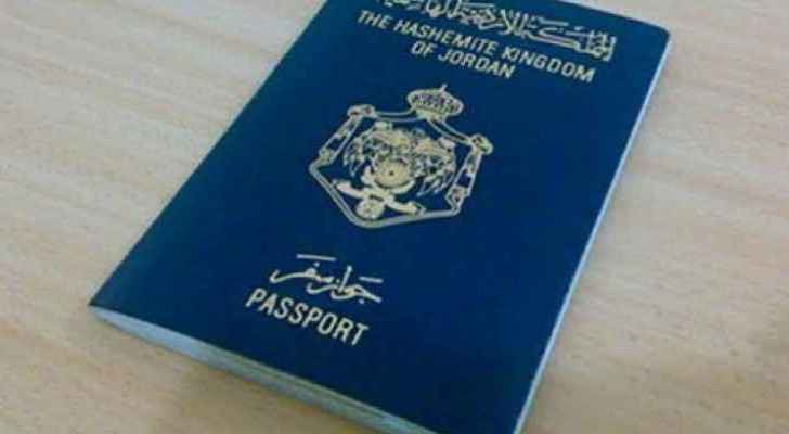 Jordan to start issuing e-passports