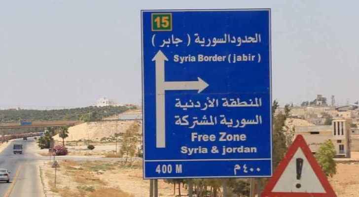 899 Syrians returned to Syria from Jordan on Saturday