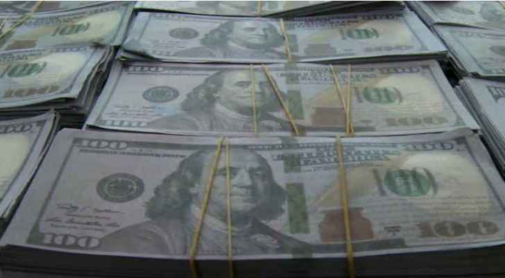 PSD seizes 3 million counterfeit American dollars