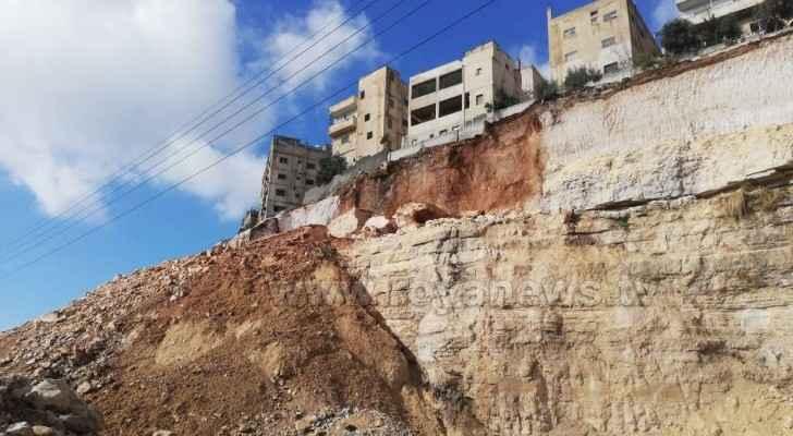 GAM evacuates Ras Al-Ain buildings as precaution