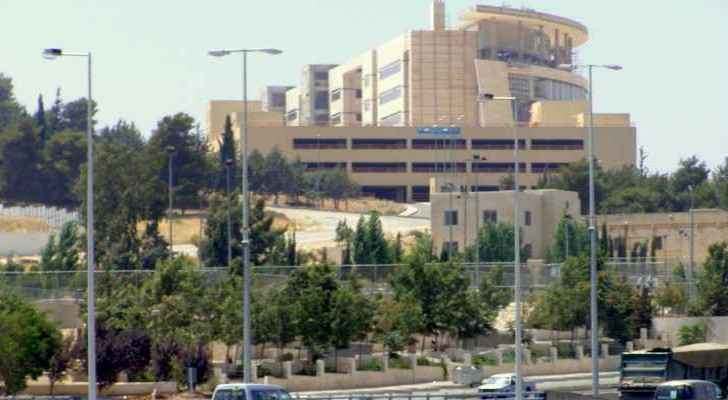 Government denies  Al Hussein Medical City lands are for sale