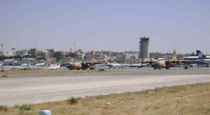 Government: Amman Civil Airport selling or investment not decided yet