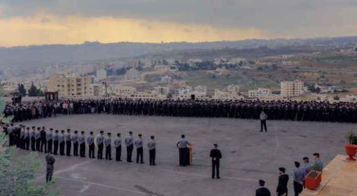 Hawatma confirms readiness of gendarmerie during holidays and New Year celebrations