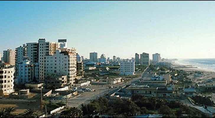 Humanitarian convoy to Gaza: Palestinian Committee meets Jordanian Ambassador to Egypt
