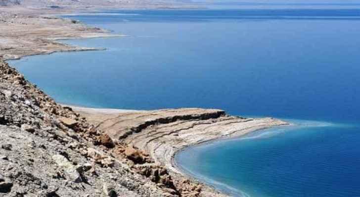 Four earthquakes hit Dead Sea at dawn