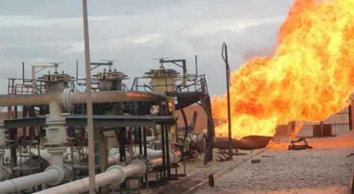 Egyptian gas to Jordan to reduce gas price